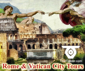Rome & Vatican City Tours