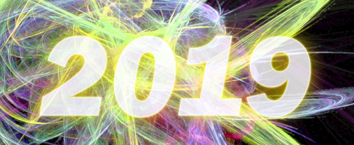 New Year's Activities