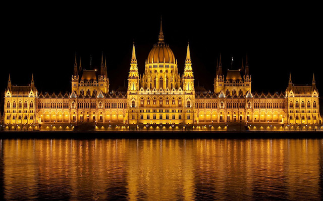 Budapest - Free Tours - Ghost Tour