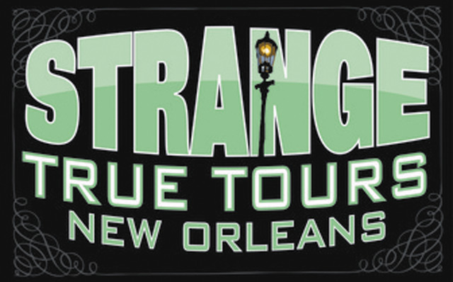 Strange True Tours, New Orleans
