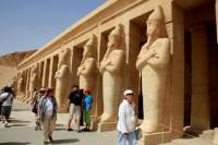 08 Days - 07 Nights Cairo Luxor and Sharm El Sheikh 5 stars Accommodation private tour