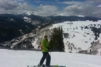 1 Day Ski Getaway - Vail Resorts