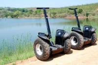 1-Hour Segway Tour from Hazyview