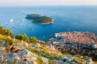 10-Day Croatia Backpackers Bus from Zagreb