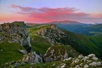 10-Day Private Hiking Tour in Carpathians from Bucharest