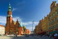 10-Day Southern Poland Tour from Wroclaw