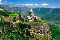 10 Days In Armenia