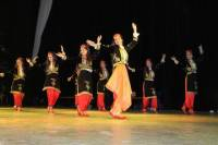1001 Nights show at Kervansaray with Unlimited Local Drinks