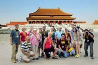 11-Day Small-Group China Tour: Beijing - Xian - Yangtze Cruise - Shanghai