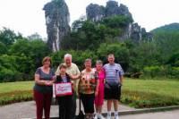 14-Day Best of China Including Yangtze Private Tour: Beijing, Xian, Guilin, Yangshuo, Yangtze River Cruise and Shanghai