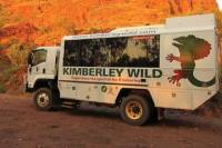 14-Day Camping Tour from Darwin To Broome Including the Bungle Bungles
