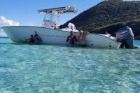 Boat Charter Local Legend US Virgin Islands