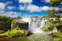 16-Day South American Adventure: Argentina, Uruguay, Iguazu Falls and Rio de Janeiro
