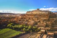2-Day Ait Benhaddou and Ouarzazate Tour from Marrakech