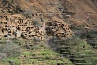 2-Day Berber Villages Trek from Marrakech