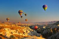 2 Day Cappadocia Tour from Alanya