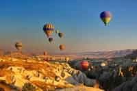 2 Day Cappadocia Tour from Kemer