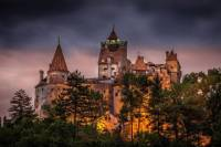 2-Day Halloween Transylvania Experience from Bucharest including a Costume Party at Dracula's Castle
