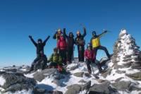 2-Day Hiking Excursion: Mount Washington Ascent