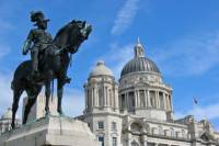 2-Day Liverpool and Chester Tour from London