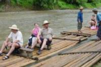 2-Day Mae Taeng District Trek from Chiang Mai