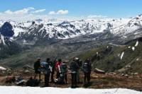 2-Day National Reserve of Altos de Lircay Tour