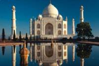 2-Day Private Tour of Agra including Taj Mahal, Fatehpur Sikri and Agra Fort from Delhi