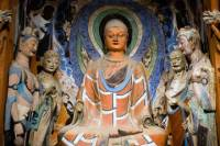 2-Day Private Tour to Mogao Caves in Dunhuang