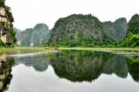 2-Day Private Trip to Cuc Phuong from Hanoi Including a Boat Trip to Trang An