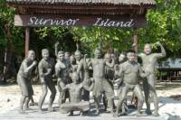 2-Day Pulau Tiga Island Tour from Kota Kinabalu