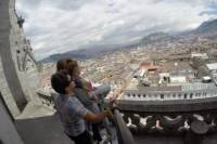 2-Day Quito Combo Tour: Airport Transfer, Old Town City Tour and Hostel Stay