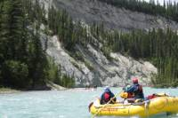 2-Day Rafting Expedition on the White River