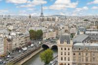 2-Day Rail Trip to Paris from London
