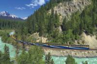 2-Day Rocky Mountaineer Train Journey from Vancouver to Banff