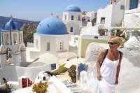 2-day Santorini Trip from Crete