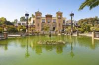 2-Day Spain Tour: Cordoba and Seville from Madrid