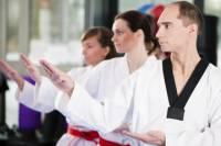 2-Day Taekwondo Training at Muju Taekwondo Center from Seoul