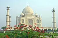 2-Day Taj Mahal Trip with Fatehpur Sikri from Delhi