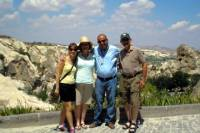 2-Day Tour from Istanbul to Cappadocia, Visiting the Pigeon Valley, Kaymakli Underground City, Goreme Museum