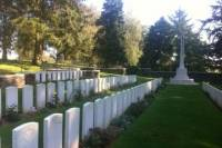 2-Day WWI Tour from Paris: Ypres and Somme Battlefields