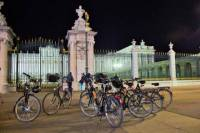 2-Hour Best of Madrid at Night Bike Tour