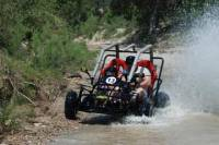2-hour Buggy Safari Experience in Marmaris