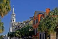 2-Hour Historical Walking Tour of Charleston