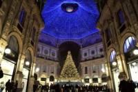 2-Hour Milan By Night Walking Tour