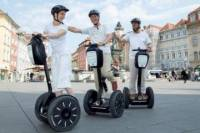2 Hour Segway Graz City Tour