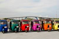 2-Hour TukTuk Rental with an Experienced Guide
