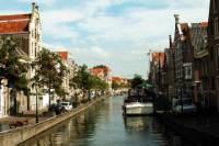 2 Hours Private Walking Tour Alkmaar