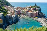 2-Night Cinque Terre Tour from Florence