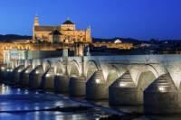 2-Night Cordoba Experience: City Tour and Arabian Spa Entrance