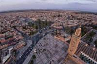 2-Night Desert Experience Trip from Marrakech to Fez